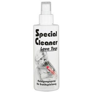 Cleaner 200 ml